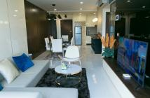 Cần tiền nên bán lại gấp căn hộ chung cư cao cấp The Tresor, quận 4, full nội thất