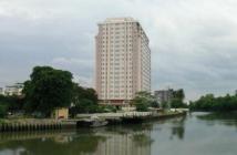Cho thuê căn hộ chung cư Nguyễn Ngọc Phương Q.Bình Thạnh.100m,3pn,đầy đủ nội thất.ngay cầu Thị Nghè giá 15tr/th Lh 0944 317 678
