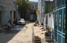 Chính chủ bán nhanh nhà hẻm xe hơi mặt tiền đường NGUYỄN ẢNH THỦ