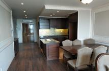 Bán chổ đậu xe ô tô và căn hộ cao cấp trung tâm quận 3 Léman Luxury chuẩn 5 sao, Sky Villa