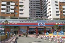 Cho thuê căn hộ cao ốc Screc Tower Q3.76m,2pn,nội thất cơ bản tầng cao thoáng mát.phía dưới là siêu thị Co.op Mart 12tr/th Lh 0944...