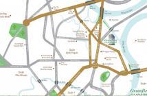 Bán gấp căn 2PN Green Field Bình Thạnh, view sông, tầng cao, 2.1 tỷ. LH 0902995882