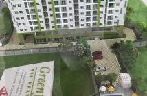 Chủ nhà cần bán căn Green Field –bình thạnh, 2PN tầng 12, view sông. Lh 0902995882