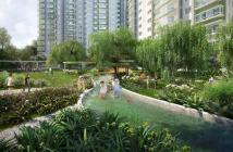 Chính chủ bán căn góc, 1PN, 53m2, Block A,khu Emerald liền kề Aeon Tân Phú, nhận nhà ở ngay - 0902.611.882