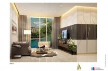 Kẹt tiền bán gấp căn hộ ĐL Golden land Q7 view sông đảo kim cương giá chỉ 2,28 tỷ đã VAT.