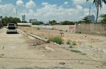 Chỉ với 950 triệu sở hữu ngay lô đất thổ cư 100% 56m2 SHR xây tự do đường 7m