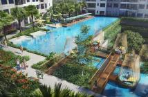 Dự án nằm tại quận 7, The infinity - Keppeland - Singapore đang nhận booking 50 tr/căn