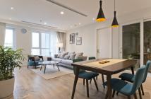 Cần bán gấp căn hộ Garden Plaza, Phú Mỹ Hưng Q7, diện tích 135 m2, giá 5,4 tỷ. LH: 0912.370.393