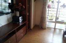 Cho thuê căn hộ cao ốc Thuận Việt Q11.61m,2pn,1wc.nội thất đầy đủ đường Lý Thường Kiệt giá 10tr/th Lh 0944 317 678