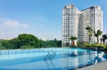 ĐI MỸ-Bán căn hộ Orchard Parkview 83m2-3PN-3.9 tỷ, tầng trung, view hướng Nam, view công viên quân khu 7.