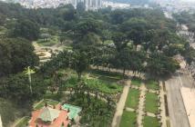 Bán Garden Gate, 3PN, 87m2, view công viên Gia Định và view Đông Bắc, 4.2 tỷ, tầng trung.