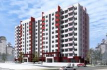 Bán căn hộ 8x Thái An, DT 56m2, 2PN, có NT, giá 1,5 tỷ còn TL, LH 0902541503