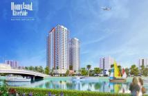 Mở bán 29 căn hộ cao cấp view sông cuối cùng dự án Homyland Riverside, Quận 2 chỉ 2,6 tỷ căn 2 PN.LH:0932556672