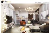 Gửi bán căn hộ Tropic Garden – 2pn, 88m2 - 0813633885