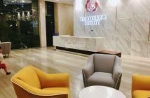 Văn phòng Everrich Q5  chuyển nhượng giá 2,4 tỷ, HTCB có ban công mát mẻ - 0938588669