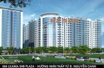 Bán căn hộ cao cấp Mường Thanh Gò Vấp, Sài Gòn chỉ 20tr/m2