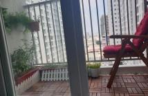 Chính chủ bán lại căn hộ 64m2 giá 1ty55 bao gồm 2% phí bảo trì, đã nhận nhà vào ở ngay , lầu 12