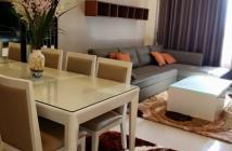 Bán căn hộ chung cư Satra Eximland,  Phú Nhuận, 2 phòng ngủ nội thất cao cấp giá 3.8 tỷ/căn.