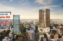 Chính thức nhận đặt chỗ ưu tiên Alpha Hill GĐ2, tháp B đẹp nhất dự án, tt 20%, cam kết cho thuê lh 0903691096.