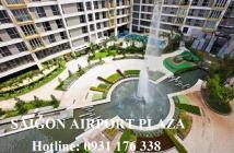 Bán căn hộ Saigon Airport Plaza 2pn-95m2, đủ nội thất, giá 4 tỉ. LH 0931.176.338