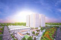 Chỉ 3 tỷ sở hữu ngay nhà phố thương mại dự án City gate 3, Q8.DT5x18m, 1 trệt 3 lầu. góp 2 năm 0%