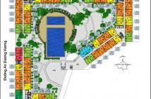 Bán căn hộ City Gate 3 MT AN Dương Vương, Quận 8, giá bao rẻ