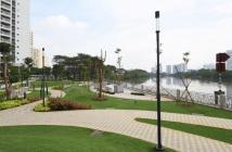 Bán gấp bằng giá gốc căn hộ tầng trệt , chỉ có 2 căn tại Riverpark Premier Phú Mỹ Hưng View công viên và sông