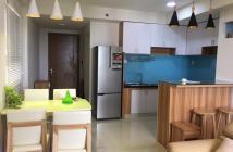 Cho thuê căn hộ nhà trống The Park Residence 1PN, 1WC nhà trống 7 tr/th.