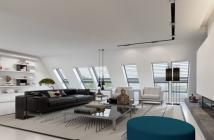 Cho thuê căn penthouse 4PN, The Estella, full NT đẹp, giá chỉ 76.66 triệu/th, LH: 0909 752 227