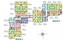 Cần bán căn góc 2PN 65m Thủ Thiêm Garden Q9, sắp bàn giao