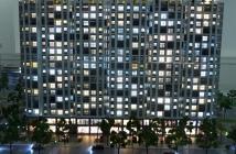 Bán suất nội bộ rẻ hơn giá CĐT căn 69m2 2PN 2WC CTL Tower gần sân bay Tân Sơn Nhất, view tuyệt đẹp