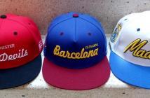 Cơ sở làm nón snapback, nón lưỡi trai, nón vành, nón cáp, mũ hiphop, mũ du lịch, mũ rộng vành