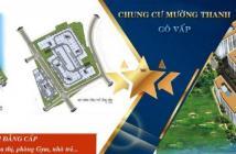 Dự Án Sống Cho Tương Lai - Ecogreen Sài Gòn Q7