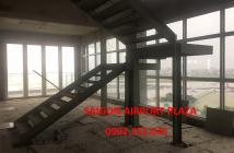 Bán penthouse quận Tân Bình – Sài Gòn Airport Plaza 2 tầng-414m2. LH: 0902.352.045