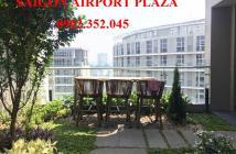 Bán penthouse quận Tân Bình- Sài Gòn Airport Plaza 2 tầng-414m2, giá tốt nhất. LH: 0902.352.045