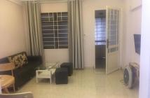 Bán gấp căn hộ chung cư Tôn Thất Thuyết - Quận 4, DT 45m2,1pn,1wc giá 1.7 tỷ