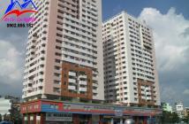 Chính chủ cần bán gấp căn hộ chung cư Screc Tower quận 3. - Diện tích: 78m2, 2pn, để lại nội thất đẹp 3.2 tỷ