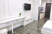 Cho thuê căn 1 phòng ngủ Orchard Parkview - Novaland đầy đủ nội thất giá 12tr/th Hồng Hà