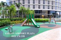Bán penthouse quận Tân Bình – Sài Gòn Airport Plaza 354m2+60m2 sân vườn, giá tốt nhất. LH 0931.176.338
