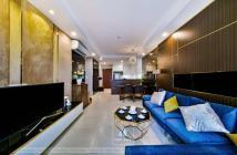 The Gold View quận 4, 80m2, 2 phòng ngủ, nhà đẹp, view Thoáng, ban công thoáng mát.