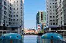 Kẹt tiền bán lại căn hộ 8X Thái An, 2PN dọn vào ở liền block A view sân bay