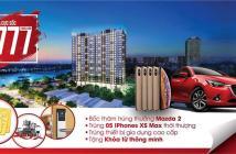 Căn hộ 2 mặt tiền đường, 3 mặt view sông SG ngay chợ Lái Thiêu , chỉ 850tr/căn (đã VAT).