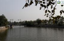 Bán biệt thự khu đô thị mới Vườn Cam Vân Canh Hoài Đức Hà Nội
