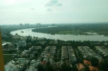 Chuyển nhượng nhanh căn hộ 2 phòng ngủ, view sông sài gòn The Vista An Phú Q2, giá 4,6 tỷ.LH 0909421566