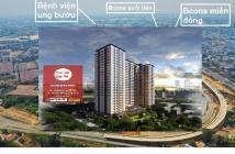 Cần nhượng lại các căn Bcons giá cực tốt, 1,12 tỷ/căn 50,4m2 và căn góc 1,18 tỷ/căn 51m2 (gồm VAT)