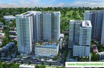 Cần bán gấp căn officetel orchard parkview 33m2, bán căn thô giá 1.7 tỷ
