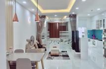 Bán căn hộ NOVALAND gần công viên Gia Định, 53m2, 2.6 tỷ với 1PN, view công viên, full nội thất cao cấp.