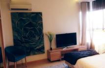 CC Dragon Hill - MT Nguyễn Hữu Thọ, 2 phòng ngủ, nội thất, tầng đẹp 1.8 tỷ