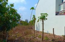 Cần bán lô đất MT đường 4A Khu tái định cư Long Bửu quận 9, cách Vincity 300m
