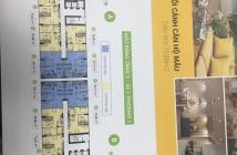 Bán căn hộ Phonix 1 60m2 lầu cao view đẹp giá 1,9 tỷ